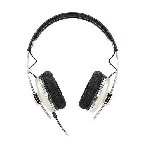 MOMENTUM On-Ear Ivoryの写真02。おしゃれなヘッドホンをおすすめ-HEADMAN(ヘッドマン)-