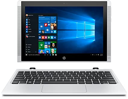 HP Pavilion x2 10-n101ng 10 Zoll Notebook