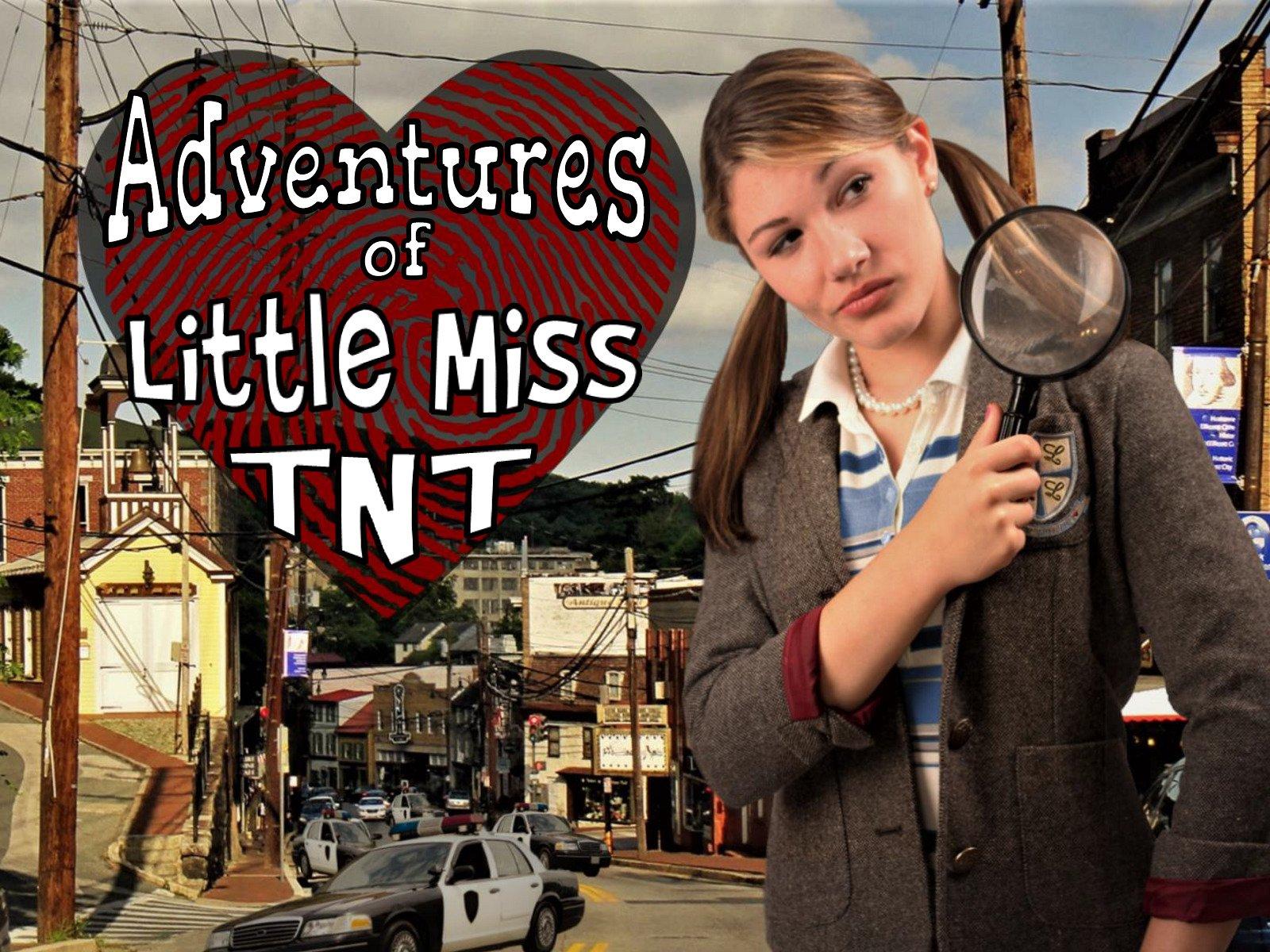 Adventures of Little Miss TNT - Season 1