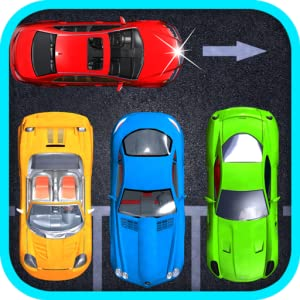 Unblock Car Parking (Free) by Kaufcom GmbH