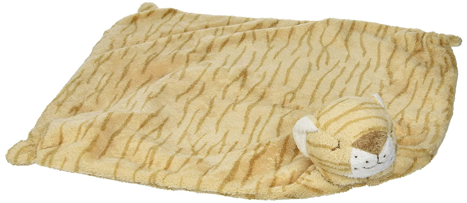 Angel Dear Blankie, Tiger Stripe dear zari