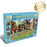 ( Carcassonne Big Box 2017 Limited Edition Pack (Color: ?? LIMITED EDITION, Tamaño: ?? LIMITED EDITION)