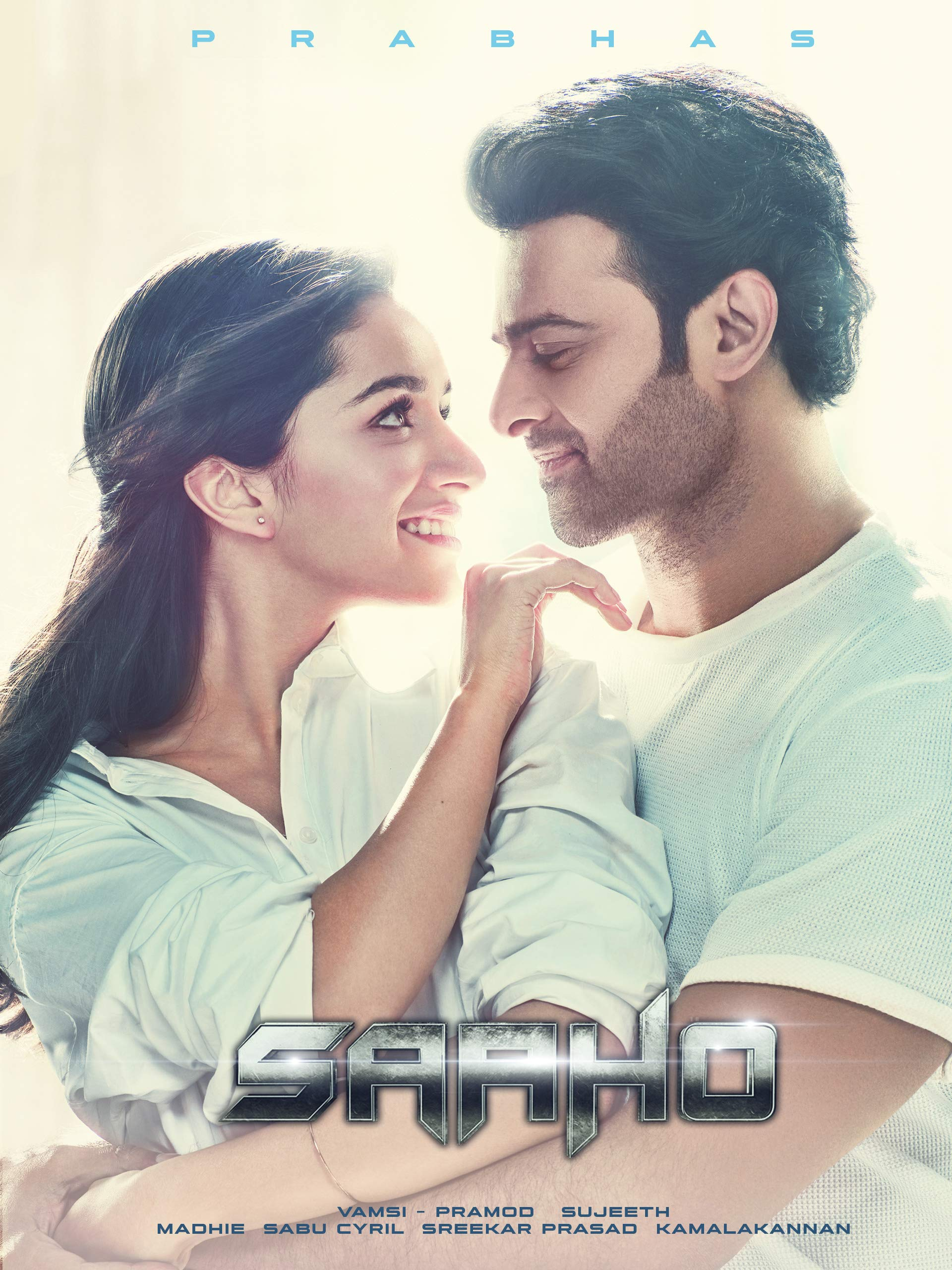 Saaho (Tamil) on Amazon Prime Video UK
