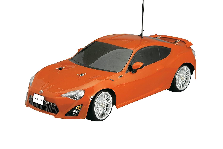 Jozen Dart Max Masstab 1/12 Toyota 86 orange JRVT007-OR günstig bestellen