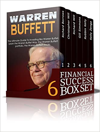 The Financial Success 6 in 1 Box Set: Financial Success Secreat Revealed: 6 ways to Become a Wealth Magnet and Achieve Financial Freedom, Manage your Money and Reduce your Debt in 30 days!