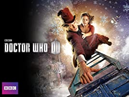 Doctor Who : The Time of the Doctor & The Eleventh Doctor Christmas Specials