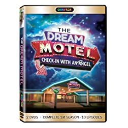 The Dream Motel 2 pk.