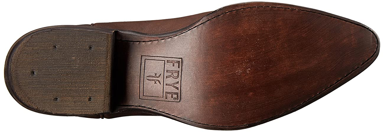 FRYE Men's Billy Pull-On Western Boot 3