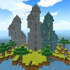 Towers Builder from Min Crat