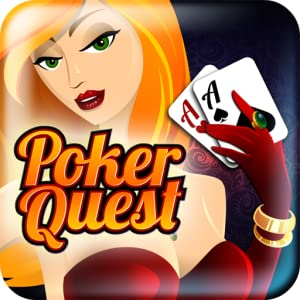 Poker Quest by XIMAD INC