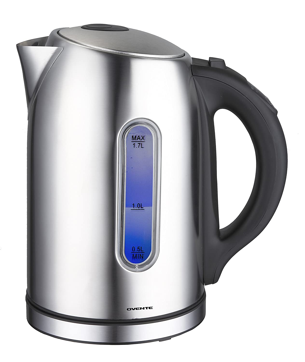 Top 10 Best Cordless Electric Kettles Buying Guide 2019