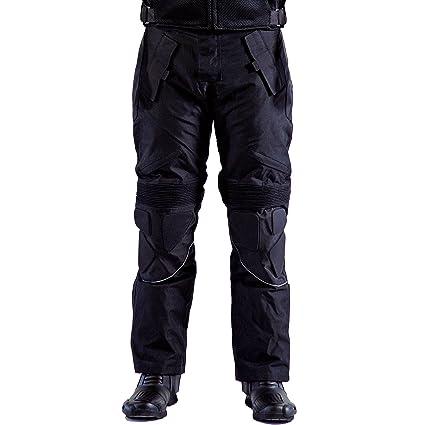 Pantalon lemoko textile coloris :  noir, noir/bleu et noir/weißGr. taille s à 4XL