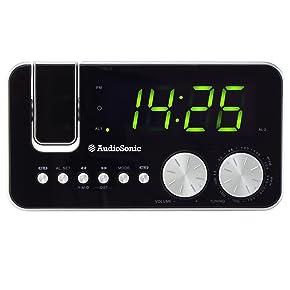 Guten Morgen! Radiowecker ab 9,99 EUR