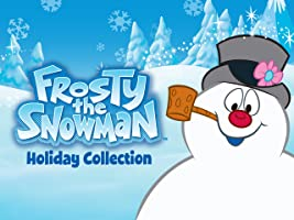 Frosty the Snowman Holiday Collection [HD]