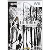 Capcom Resident Evil 4 (Wii)