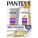 Pantene Pro-V Sheer Volume Shampoo and Conditioner Dual Pack, 1 Count