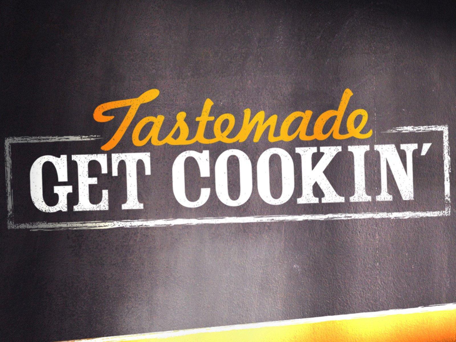 Get Cookin' - Season 1