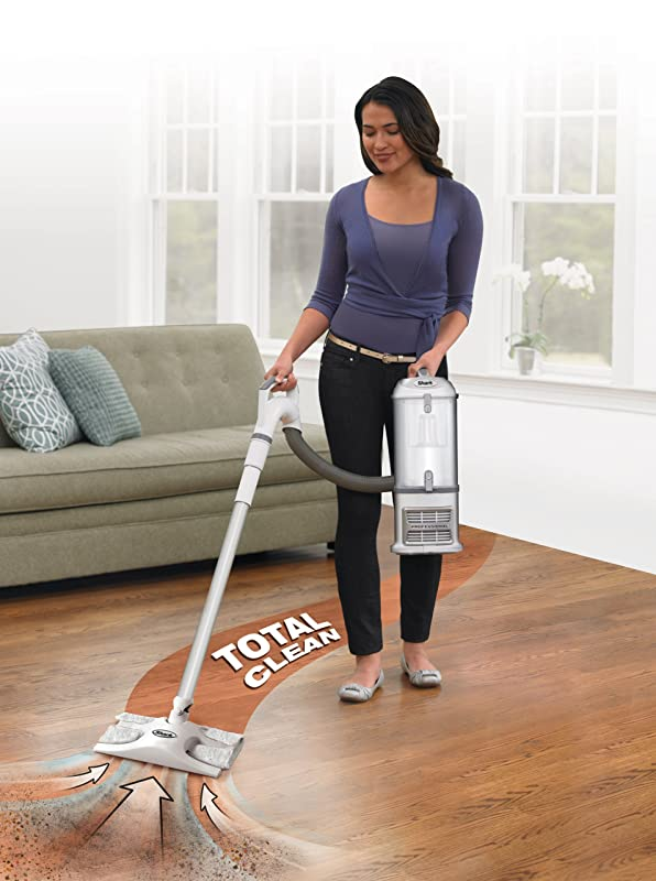 Features of Upright Vacuum Cleaners