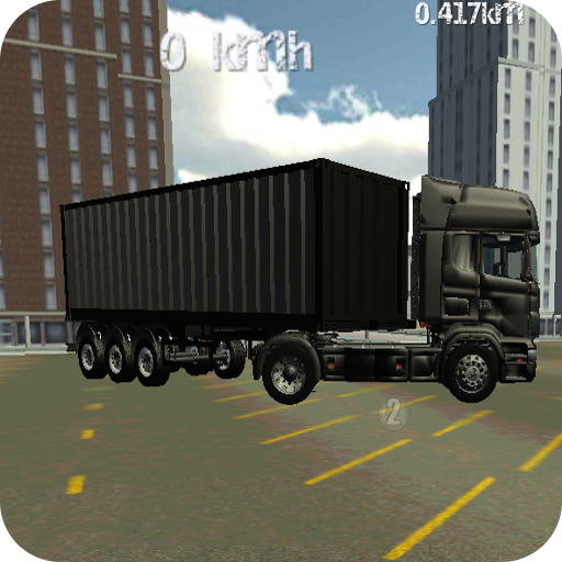 Real Truck Driver Simulator 3D (Truck Driving compare prices)