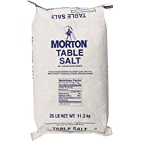 Morton Table 25 Pound Salt