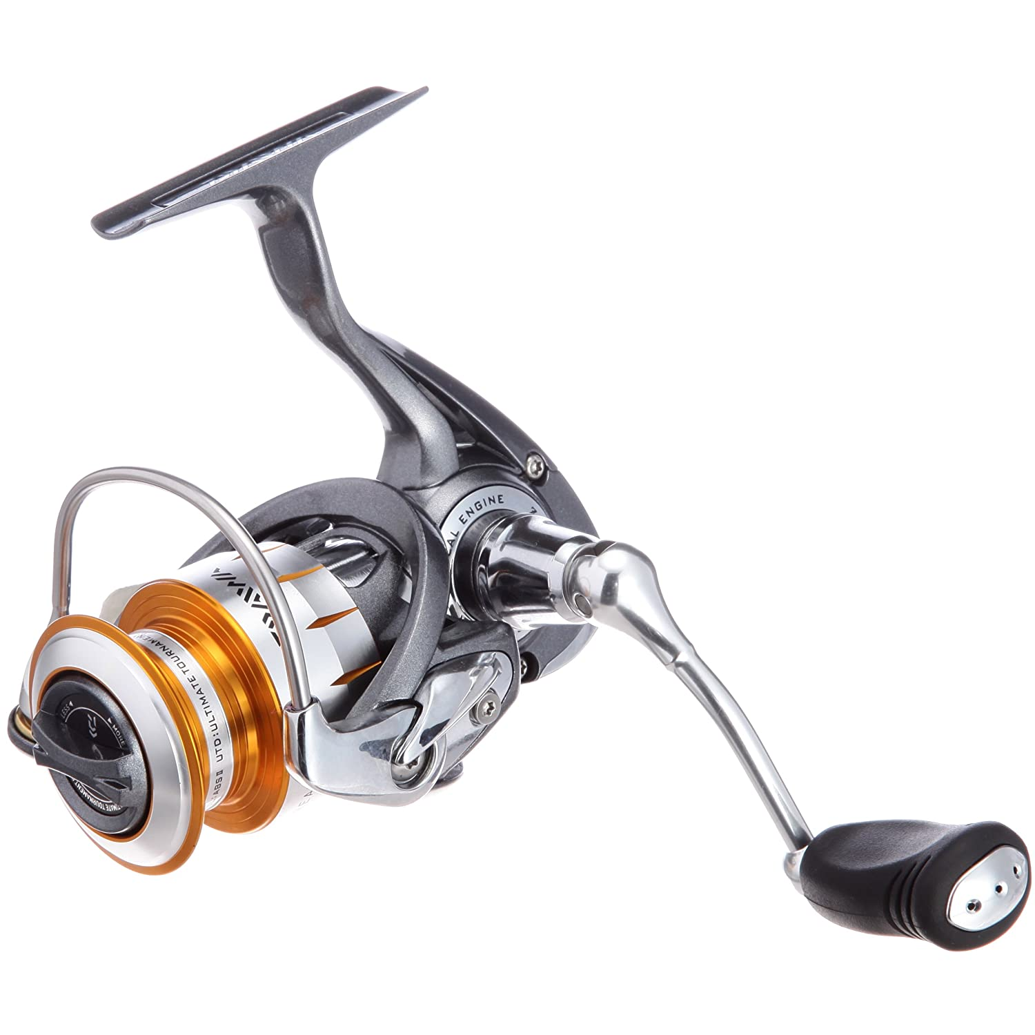New daiwa spinning reel 39 11 freams 2000 from japan ebay for Japanese fishing reels
