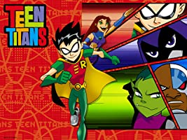Teen Titans: The Complete Fourth Season
