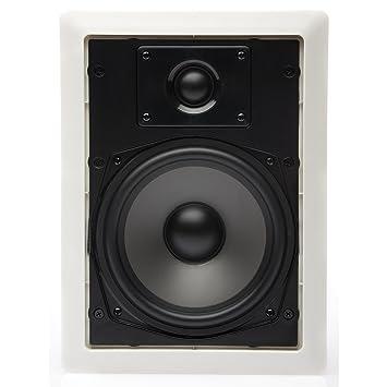 MartinLogan ML 65 Rectangular In Wall In Ceiling speaker