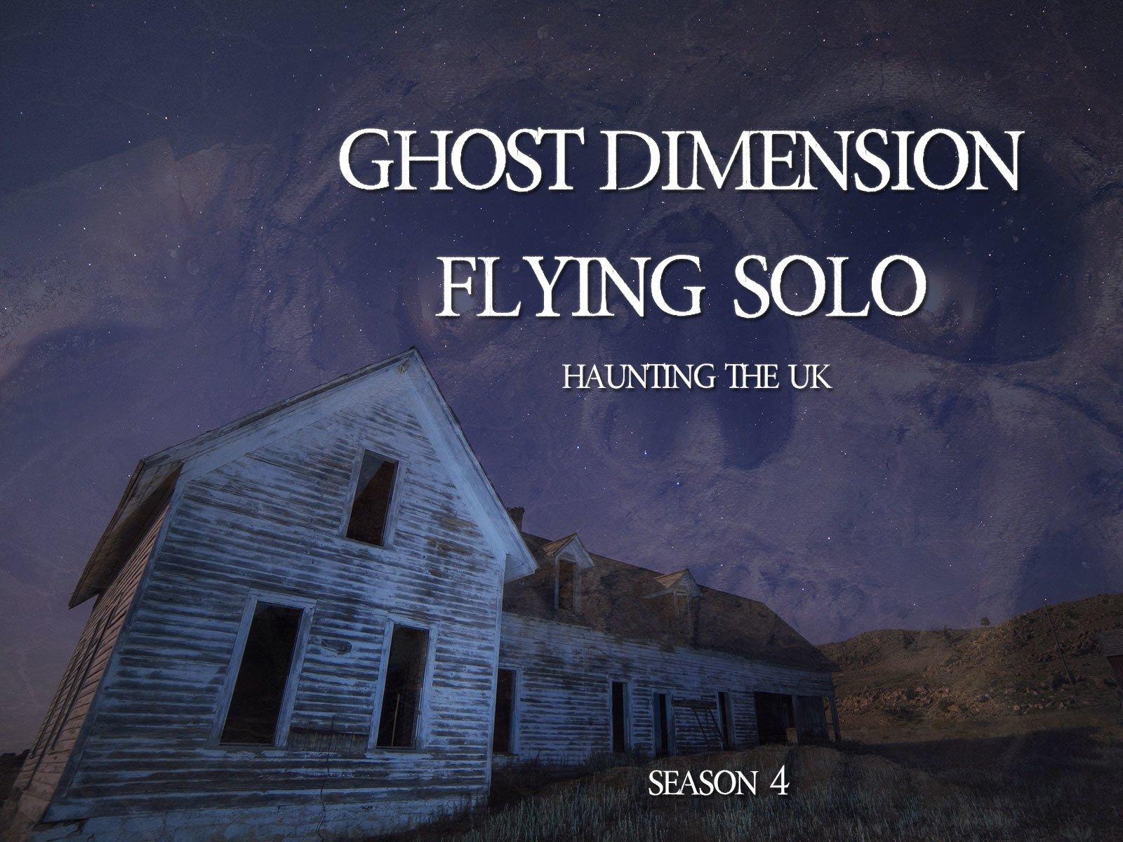 Ghost Dimension - Season 4
