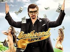 Eastbound & Down: Season 4