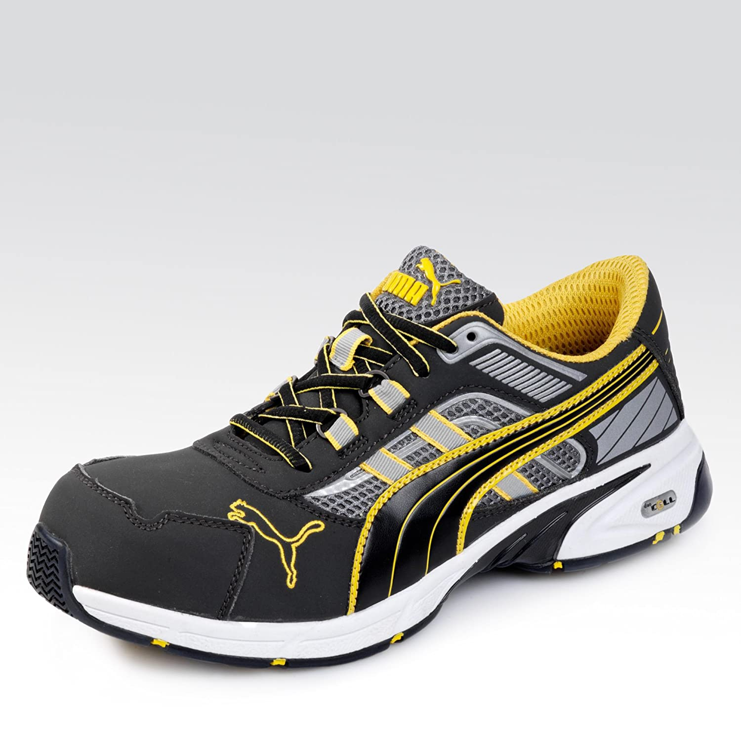 Puma Safety Shoes Pace Low S1P HRO SRA