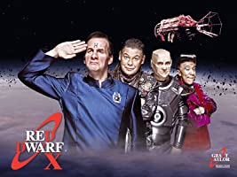Red Dwarf Season 10