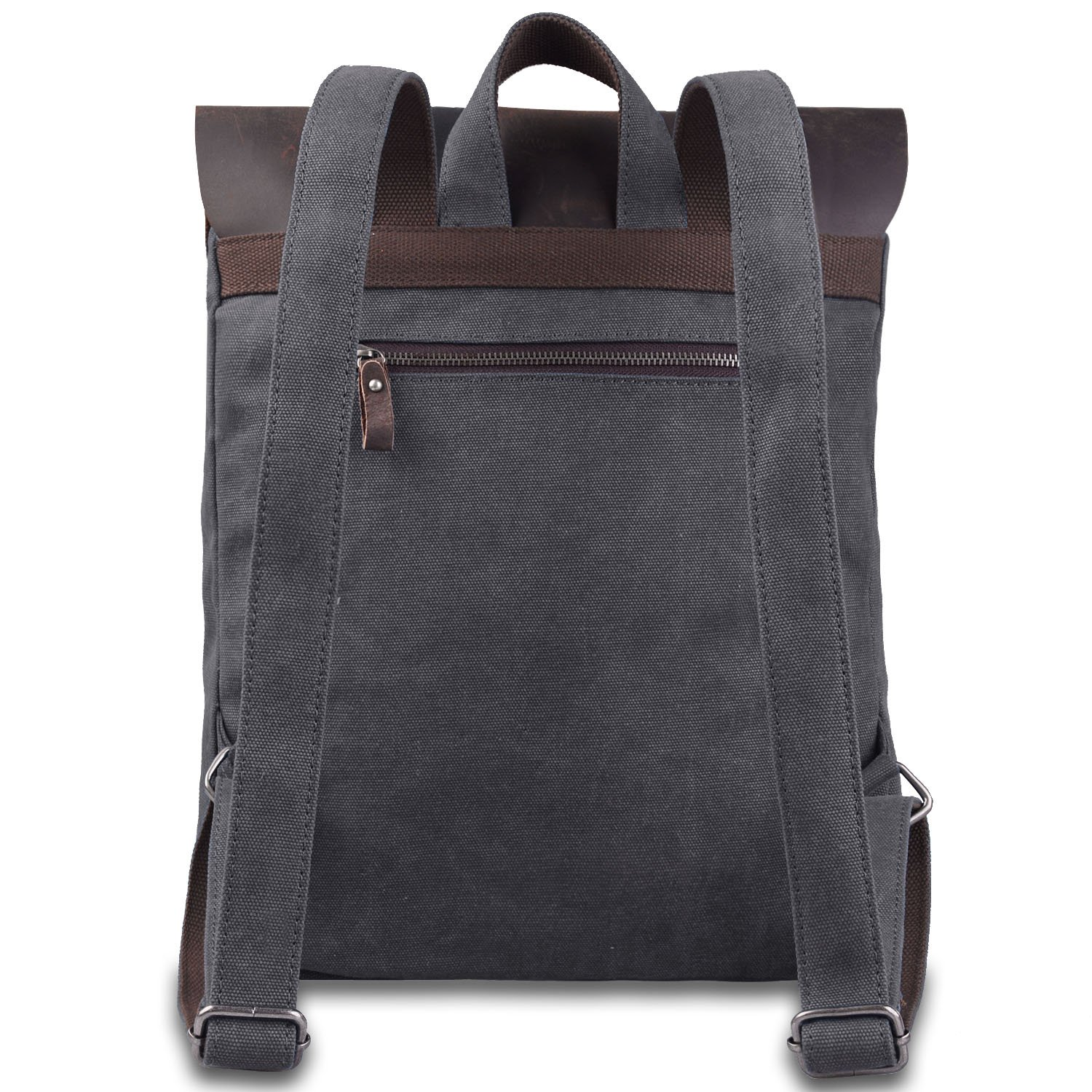 Everlane's popular weekender bag is beloved for its amazing quality and low price. Its water-resistant exterior comes in grey, black, navy, denim, and dark green options, and it fits just enough clothing and shoes for a few days.