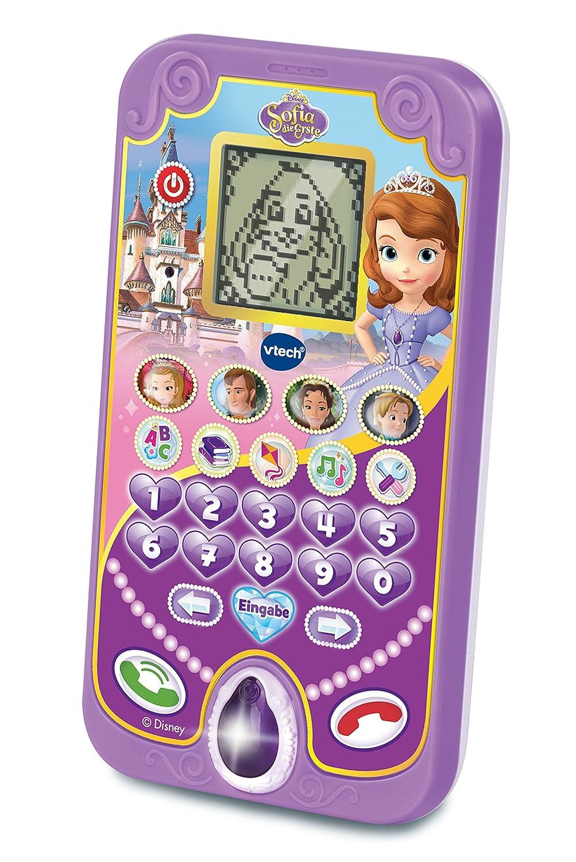 VTech 80-156404 – Sofia's Smartphone online bestellen