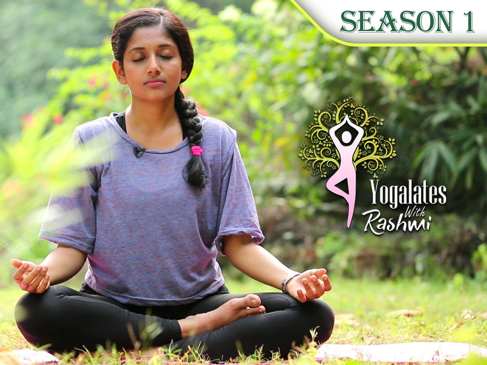 Yogalates With Rashmi Ramesh - Season 1