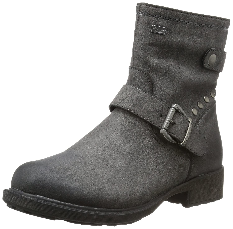 Rieker Kinder Rieker Teens K1376 Mädchen Biker Boots günstig kaufen