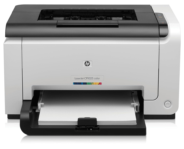 Impresora laser en monocromo y color. HP laserjet
