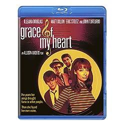 Grace of My Heart [Blu-ray]