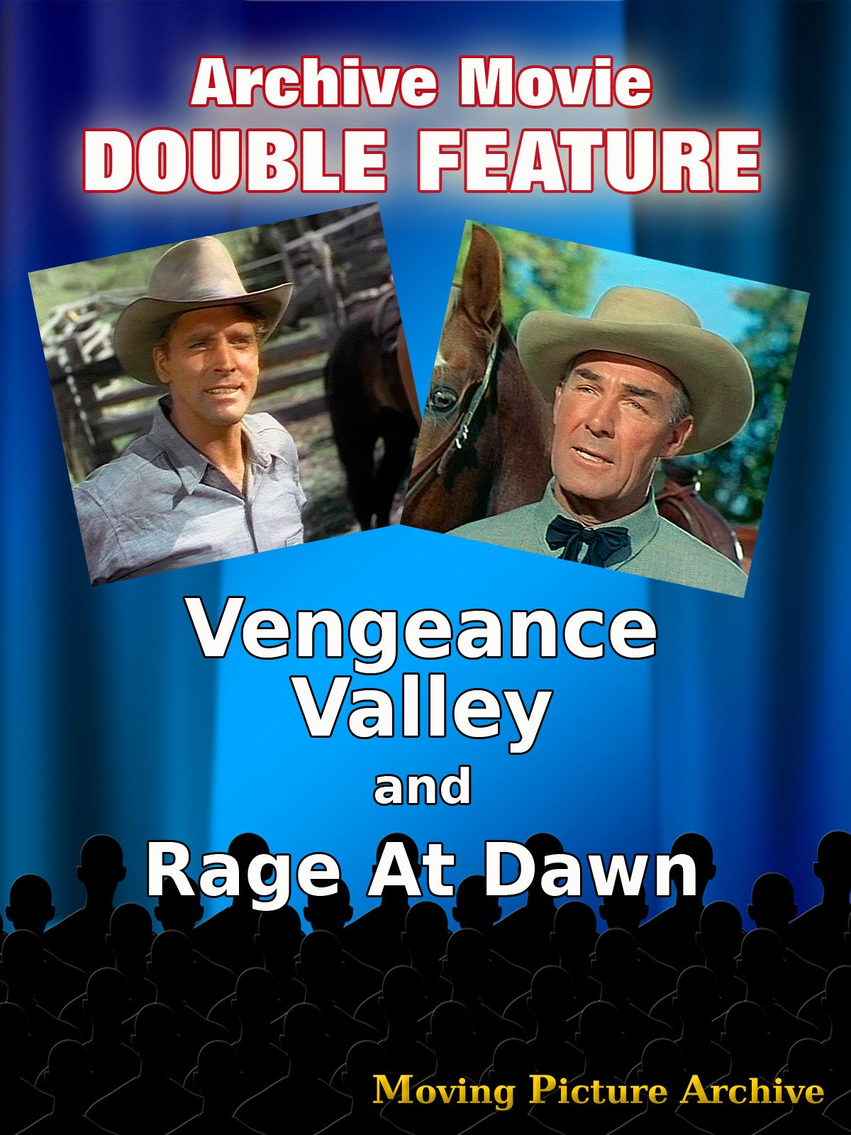 Archive Movie Double Feature
