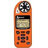 Kestrel 5700 Elite Weather Meter with Applied Ballistics, Blaze Orange