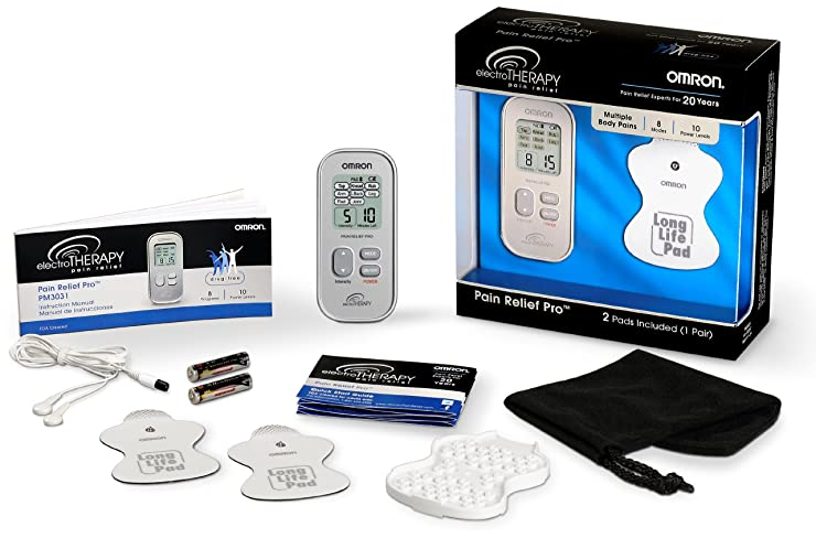 Omron Pain Relief Pro Accessories