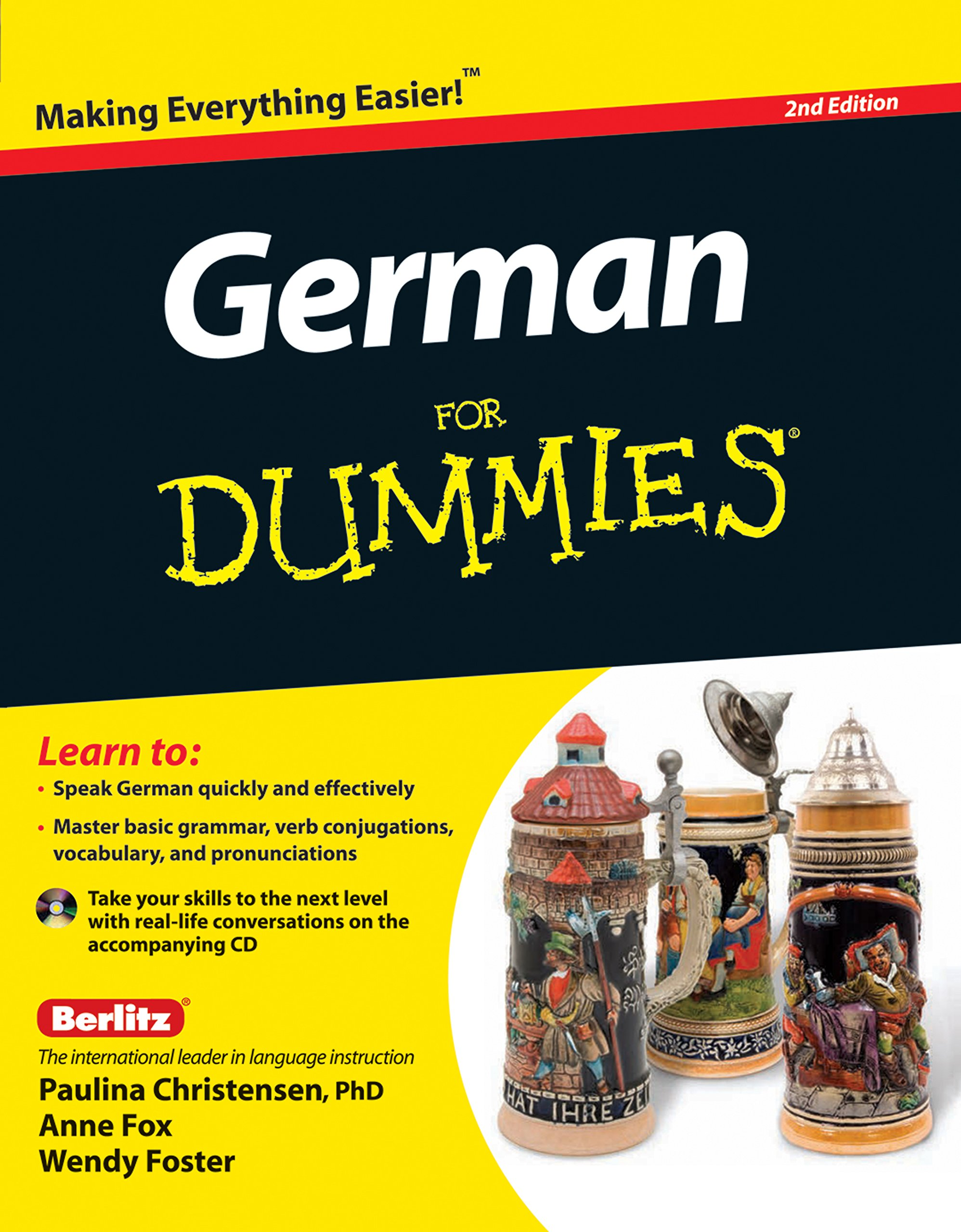 Buy German For Dummies Book Online At Low Prices In India  German For  Dummies Reviews & Ratings  Amazon