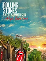 The Rolling Stones - Sweet Summer Sun Hyde Park Live [HD]