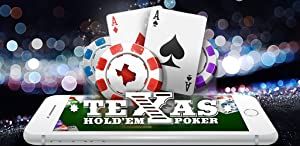 Texas Hold'em Poker + | Free Live Vegas Casino Poker with Friends by Boqu Co., Ltd.