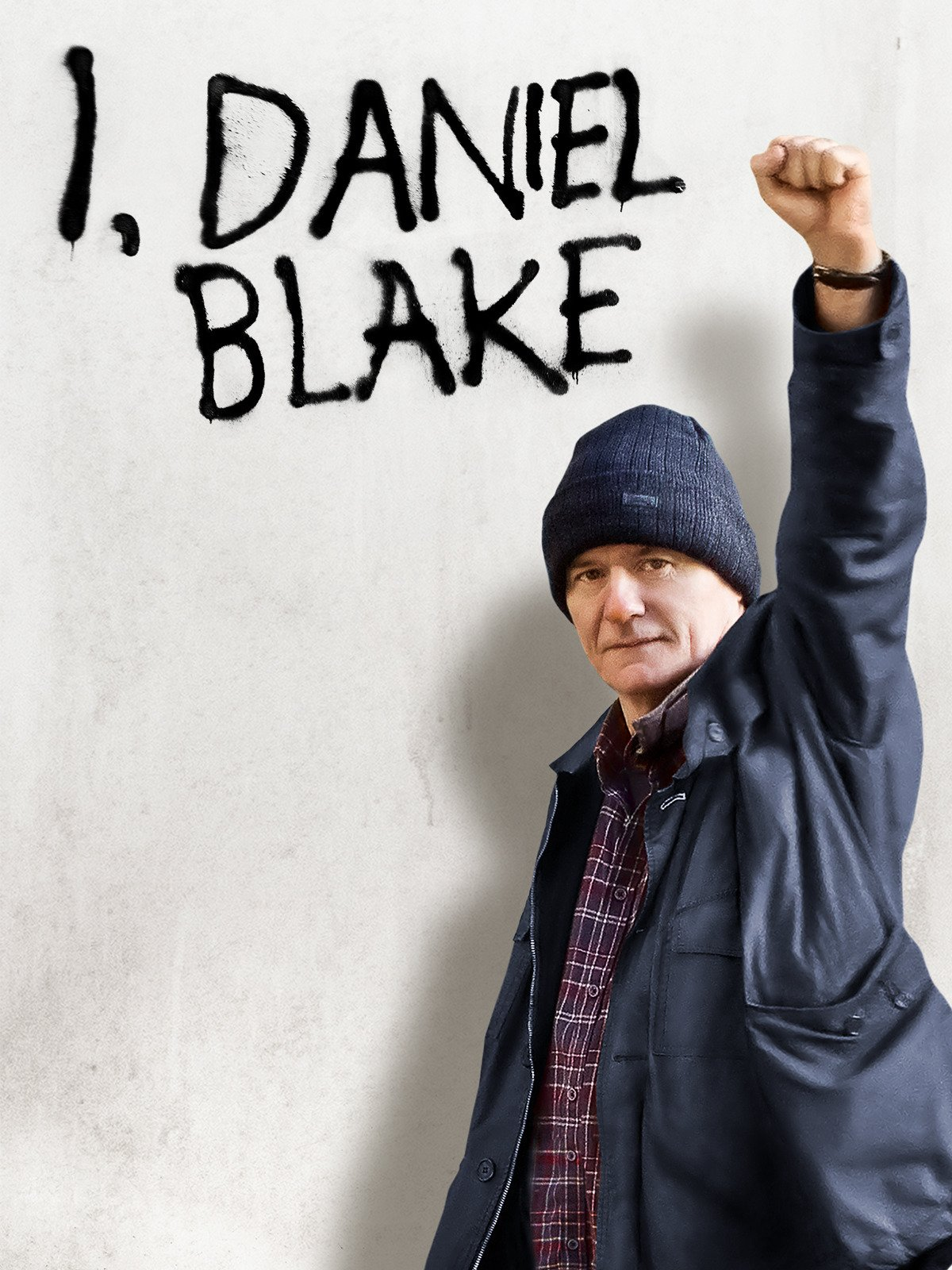 I, Daniel Blake on Amazon Prime Instant Video UK