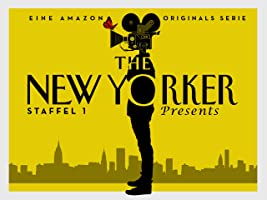 The New Yorker Presents - Staffel 1 [dt./OV]