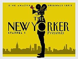 The New Yorker Presents - Staffel 1 [dt./OV]
