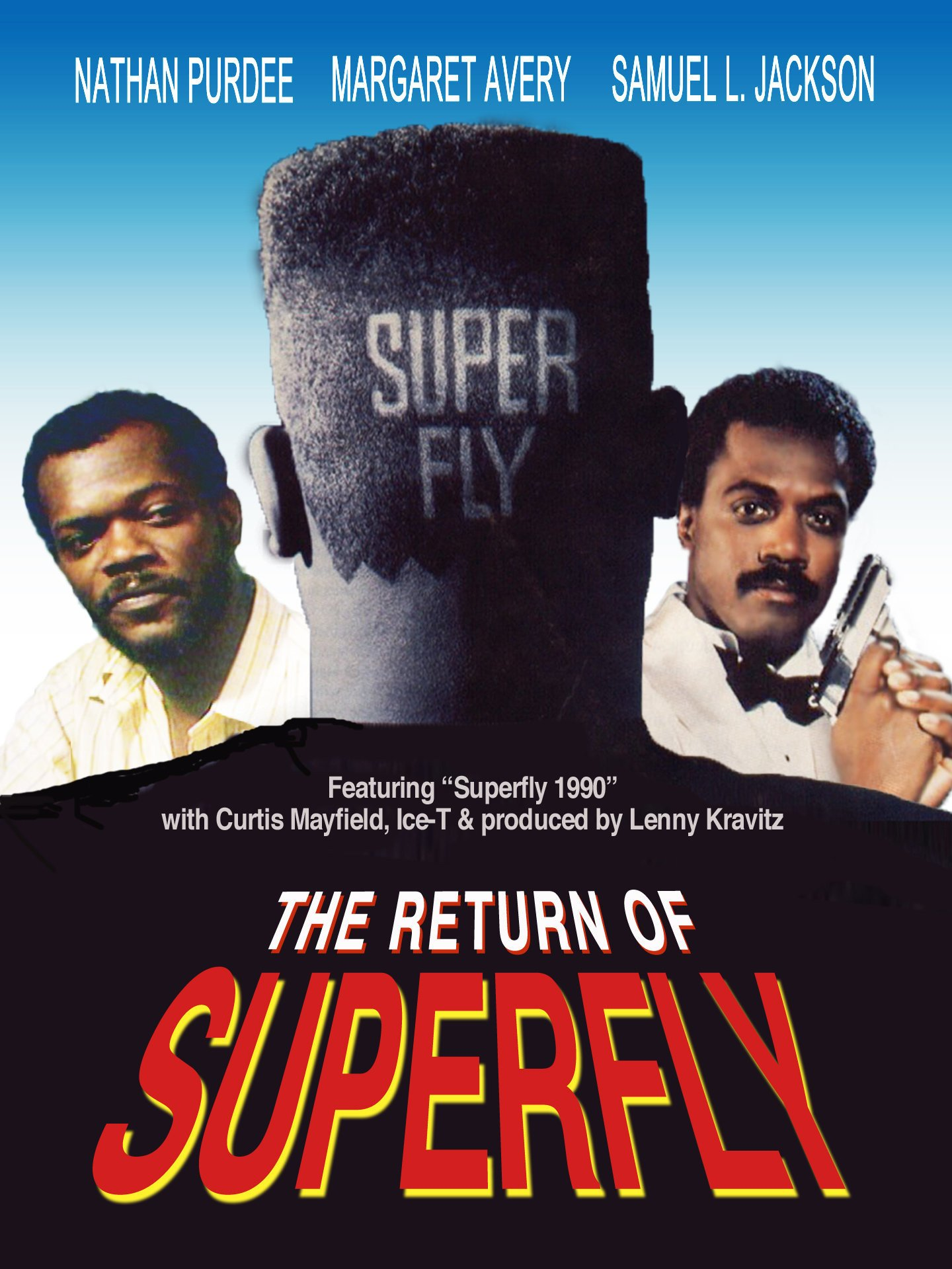 Return of Superfly