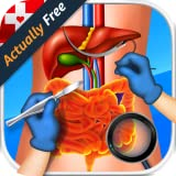 Ultra Surgery Simulator - Pro Plastic, General, Mega Injection & Central Line, Heart, Gastric & Colonoscopy Surgeon Simulator Games FREE
