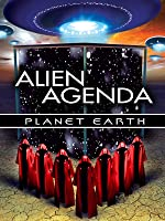 Alien Agenda: Planet Earth