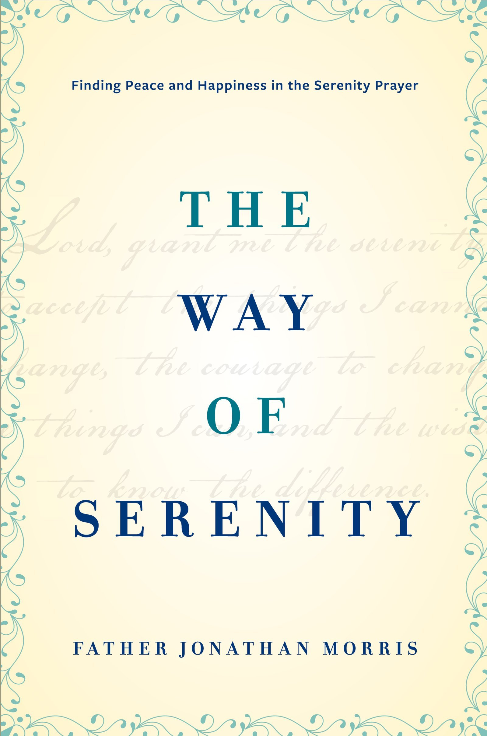 Book review: The Way of Serenity
